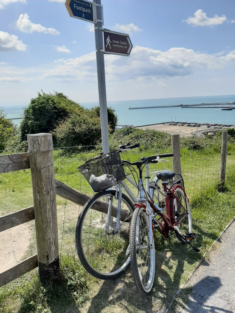 Cycling friendly hotel deal kent