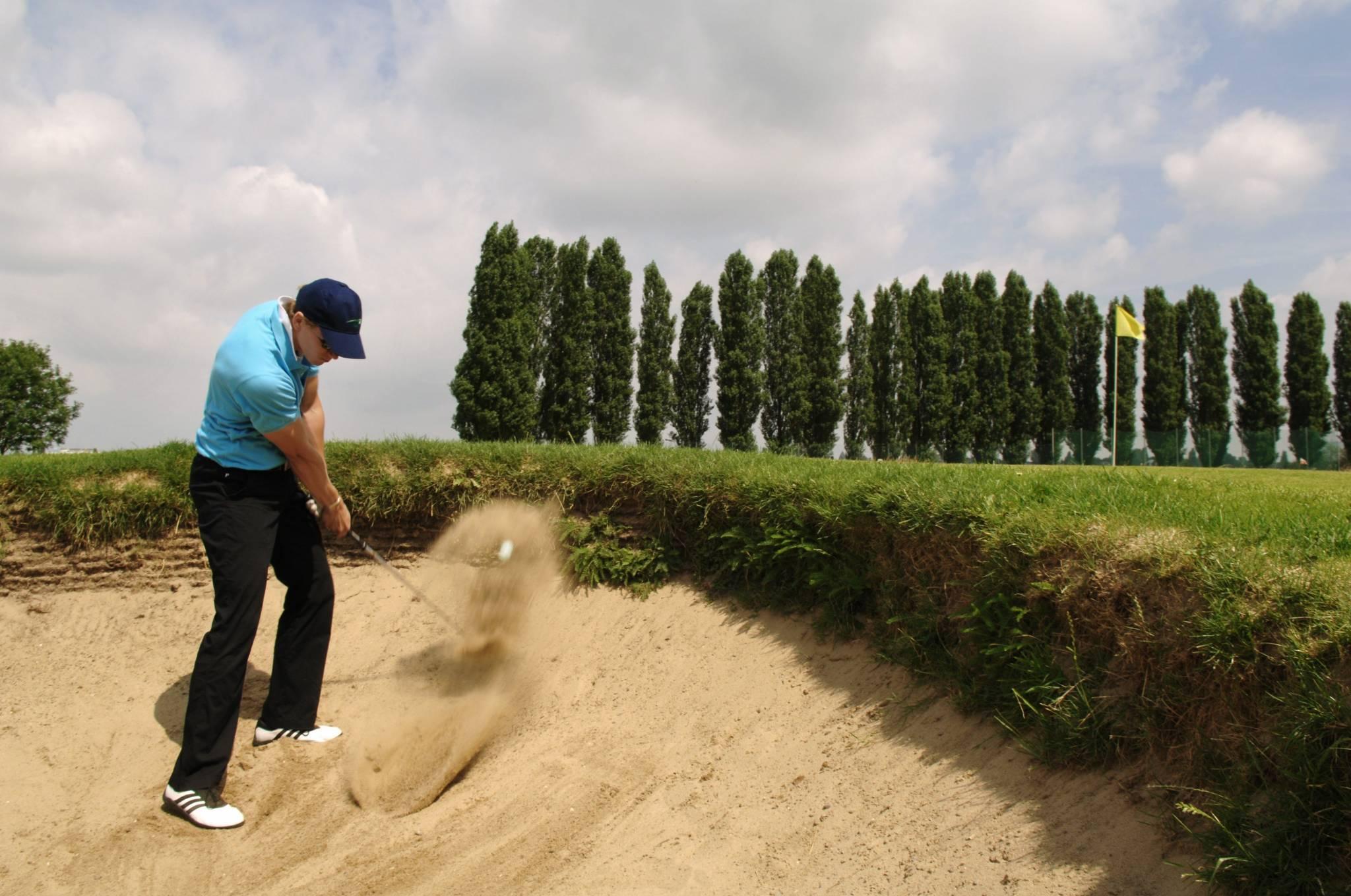 Golfer Friendly Hotel Deal Kent